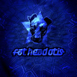 Fat Head Otis (2002) cd cover