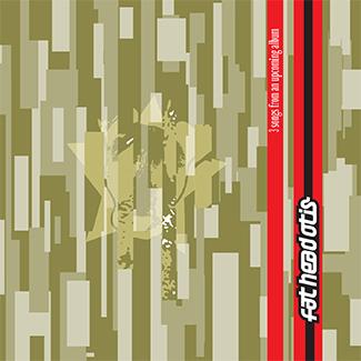 Fat Head Otis (2003) cd cover